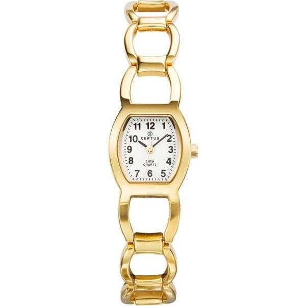 4e3ffa542 Náramkové hodinky CERTUS - Zlatnictví Dubský