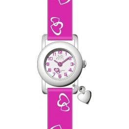 Náramkové hodinky JVD basic