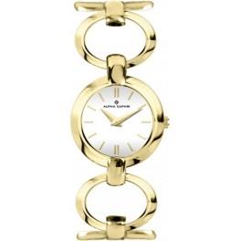 Náramkové hodinky ALPHA SAPHIR