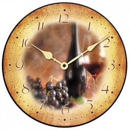 VINIS Nástěnné hodiny