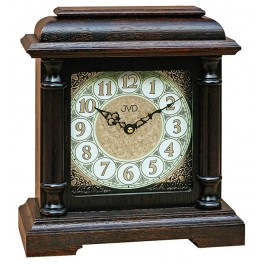 JVD Nástěnné kyvadlové hodiny