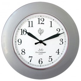 JVD Nástěnné hodiny