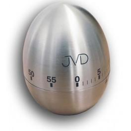 JVD Mechanická kuchyňská minutka