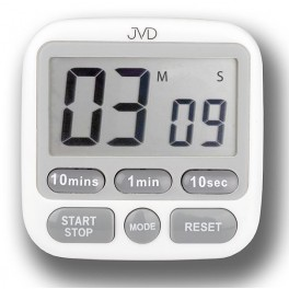 JVD Miniaturní digitální minutka