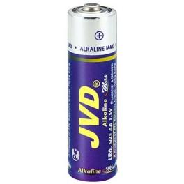 Alkalická baterie JVD AA LR6 1,5V
