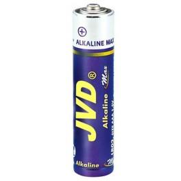 Alkalická baterie JVD AAA LRC3 1,5V
