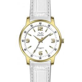 Náramkové hodinky JVD steel