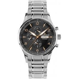 Náramkové hodinky JACQUES LEMANS