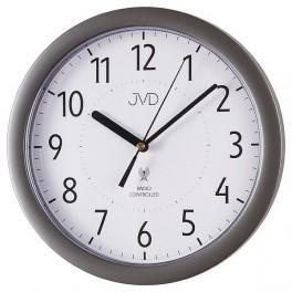 JVD Nástěnné rádiem řízené hodiny